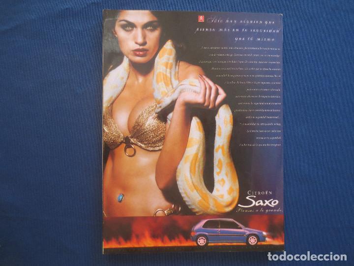 Coleccionismo deportivo: GUÍA MARCA LIGA 98/99 - ANUARIO 1998 - Foto 13 - 169406768