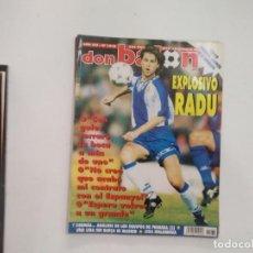 Coleccionismo deportivo: DON BALON Nº 1038 PÓSTER DEPORTIVO, CAMPEÓN DE LA SUPERCOPA . Lote 169960712