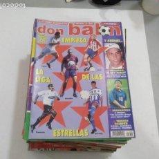Coleccionismo deportivo: DON BALON Nº 1089. Lote 169963096
