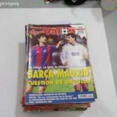 Coleccionismo deportivo: DON BALON Nº 1023 PÓSTER PARMA CAMPEON DE LA UEFA. Lote 169966284