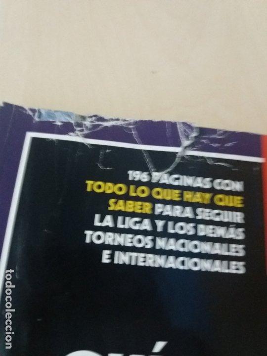 Coleccionismo deportivo: OFERTA - LOTE DE REVISTAS GUIA AS DON BALON + REGALO REVISTA DON BALON EXTRA 88 89 - LEER ANUNCIO - Foto 8 - 172834000