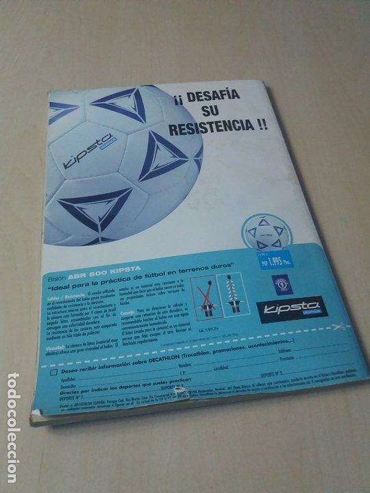 Coleccionismo deportivo: OFERTA - LOTE DE REVISTAS GUIA AS DON BALON + REGALO REVISTA DON BALON EXTRA 88 89 - LEER ANUNCIO - Foto 16 - 172834000