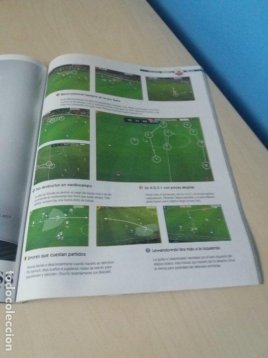 Coleccionismo deportivo: OFERTA - LOTE DE REVISTAS GUIA AS DON BALON + REGALO REVISTA DON BALON EXTRA 88 89 - LEER ANUNCIO - Foto 18 - 172834000