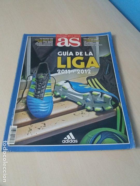Coleccionismo deportivo: OFERTA - LOTE DE REVISTAS GUIA AS DON BALON + REGALO REVISTA DON BALON EXTRA 88 89 - LEER ANUNCIO - Foto 22 - 172834000
