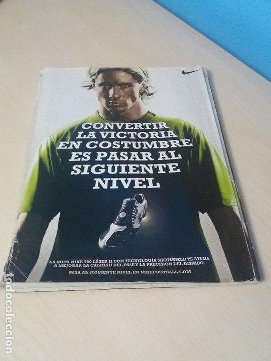 Coleccionismo deportivo: OFERTA - LOTE DE REVISTAS GUIA AS DON BALON + REGALO REVISTA DON BALON EXTRA 88 89 - LEER ANUNCIO - Foto 29 - 172834000