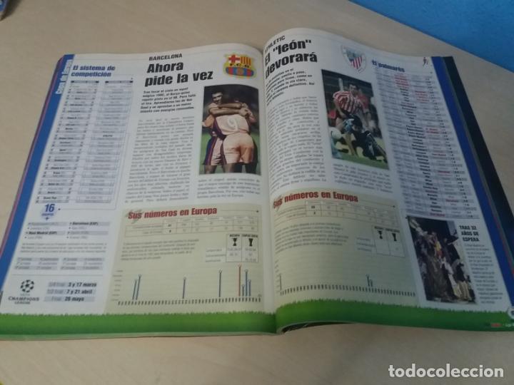 Coleccionismo deportivo: OFERTA - LOTE DE REVISTAS GUIA AS DON BALON + REGALO REVISTA DON BALON EXTRA 88 89 - LEER ANUNCIO - Foto 31 - 172834000