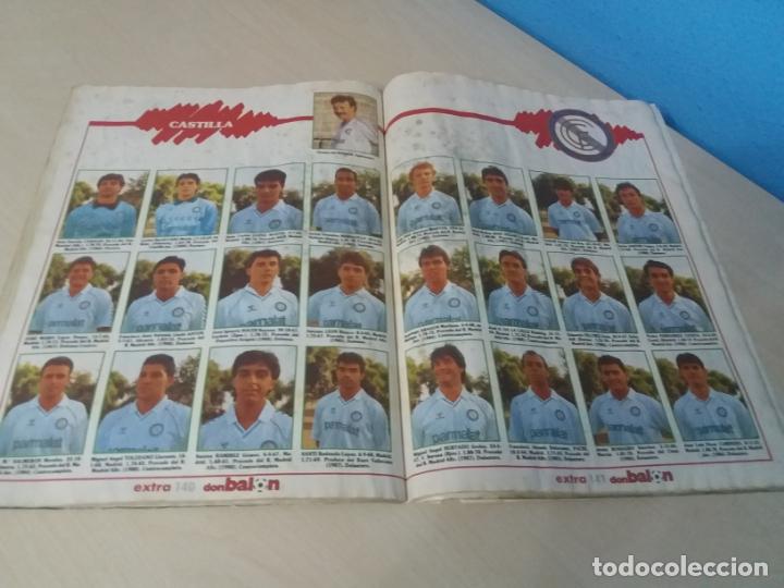 Coleccionismo deportivo: OFERTA - LOTE DE REVISTAS GUIA AS DON BALON + REGALO REVISTA DON BALON EXTRA 88 89 - LEER ANUNCIO - Foto 34 - 172834000