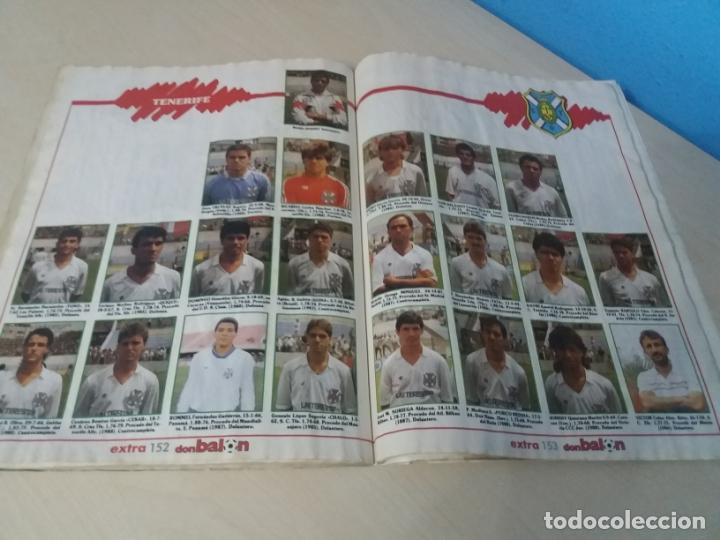Coleccionismo deportivo: OFERTA - LOTE DE REVISTAS GUIA AS DON BALON + REGALO REVISTA DON BALON EXTRA 88 89 - LEER ANUNCIO - Foto 35 - 172834000
