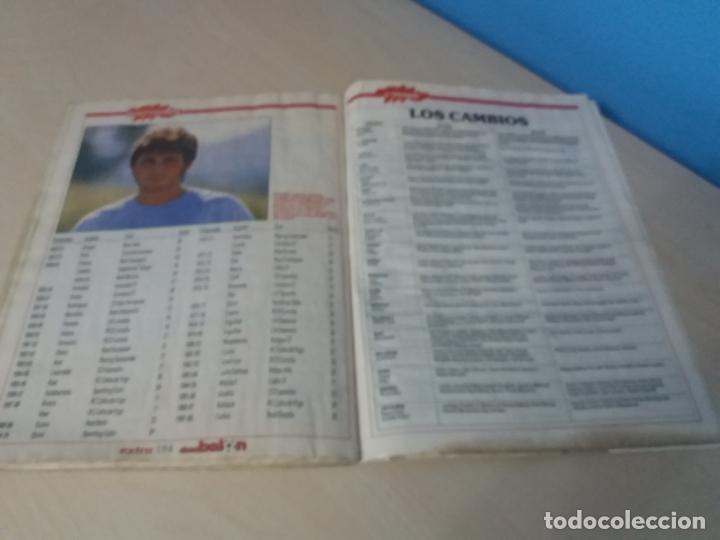 Coleccionismo deportivo: OFERTA - LOTE DE REVISTAS GUIA AS DON BALON + REGALO REVISTA DON BALON EXTRA 88 89 - LEER ANUNCIO - Foto 36 - 172834000