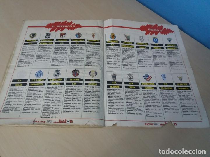 Coleccionismo deportivo: OFERTA - LOTE DE REVISTAS GUIA AS DON BALON + REGALO REVISTA DON BALON EXTRA 88 89 - LEER ANUNCIO - Foto 37 - 172834000