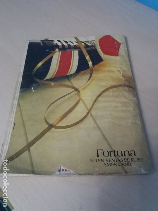 Coleccionismo deportivo: OFERTA - LOTE DE REVISTAS GUIA AS DON BALON + REGALO REVISTA DON BALON EXTRA 88 89 - LEER ANUNCIO - Foto 38 - 172834000
