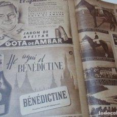 Coleccionismo deportivo: COLECCIÓN REVISTAS DEPORTIVAS MARCA. Lote 173666530