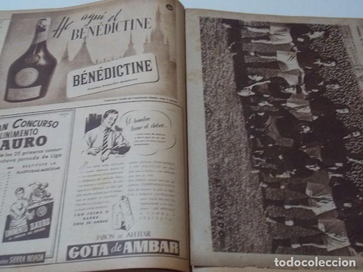 Coleccionismo deportivo: COLECCIÓN REVISTAS DEPORTIVAS MARCA - Foto 3 - 173666530