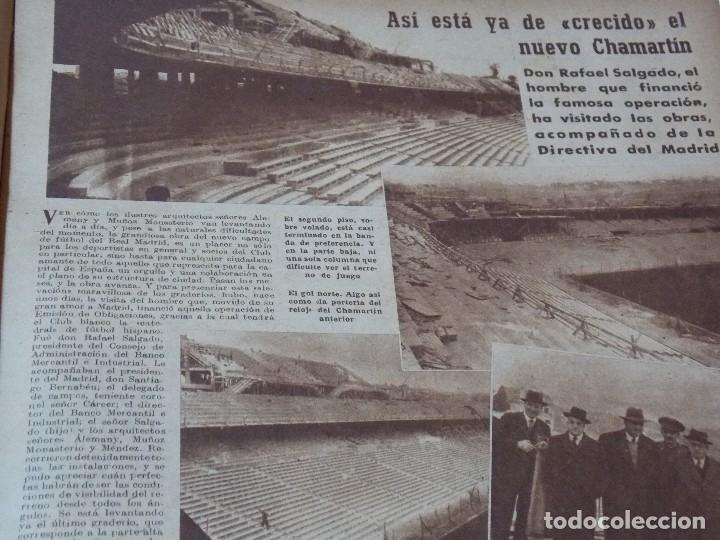 Coleccionismo deportivo: COLECCIÓN REVISTAS DEPORTIVAS MARCA - Foto 4 - 173666530