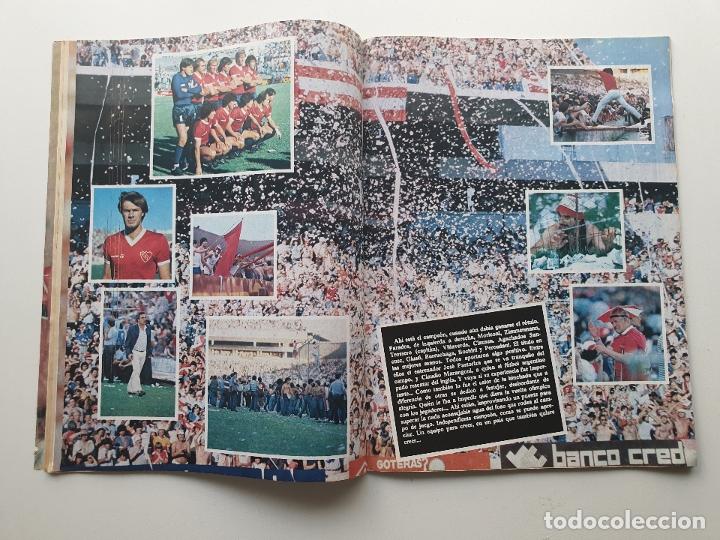 Coleccionismo deportivo: DON BALON Nº 431 - ENERO - 1984 - Foto 2 - 174324082