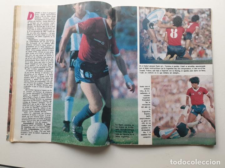 Coleccionismo deportivo: DON BALON Nº 431 - ENERO - 1984 - Foto 4 - 174324082