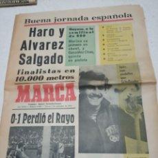 Coleccionismo deportivo: MARCA. Lote 175228568