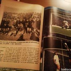 Coleccionismo deportivo: DON BALON 1984. HISTORIA ARENAS GETXO. COMPLETA.. Lote 175546817