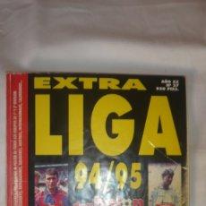 Coleccionismo deportivo: EXTRA LIGA 94-95 DON BALÓN. Lote 176505107