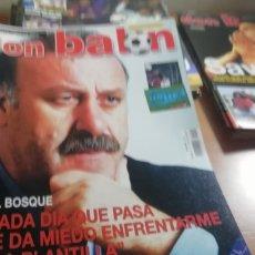 Coleccionismo deportivo: DON BALON AÑO 2003. LOTE 20 REVISTAS.. Lote 176523383