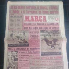 Coleccionismo deportivo: DIARIO MARCA 5 DE MAYO DE 1947. Lote 176584598