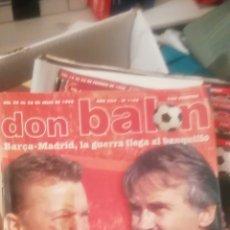 Coleccionismo deportivo: DON BALON 1998. NÚMERO 1188. RESUMEN MUNDIAL FRANCIA.. Lote 177082230