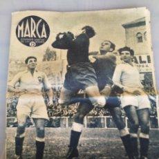 Coleccionismo deportivo: MARCA PERIODICO DEPORTIVO. 1941.N°150. Lote 177188025