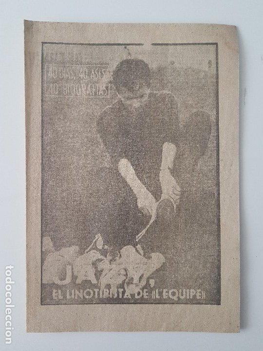 Coleccionismo deportivo: LOTE 38 BIOGRAFIAS MARCA. 40 dias,40 ases,40 biografias - Foto 4 - 177627017