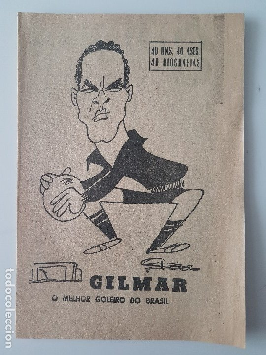 Coleccionismo deportivo: LOTE 38 BIOGRAFIAS MARCA. 40 dias,40 ases,40 biografias - Foto 16 - 177627017
