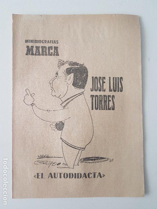 Coleccionismo deportivo: LOTE 38 BIOGRAFIAS MARCA. 40 dias,40 ases,40 biografias - Foto 26 - 177627017
