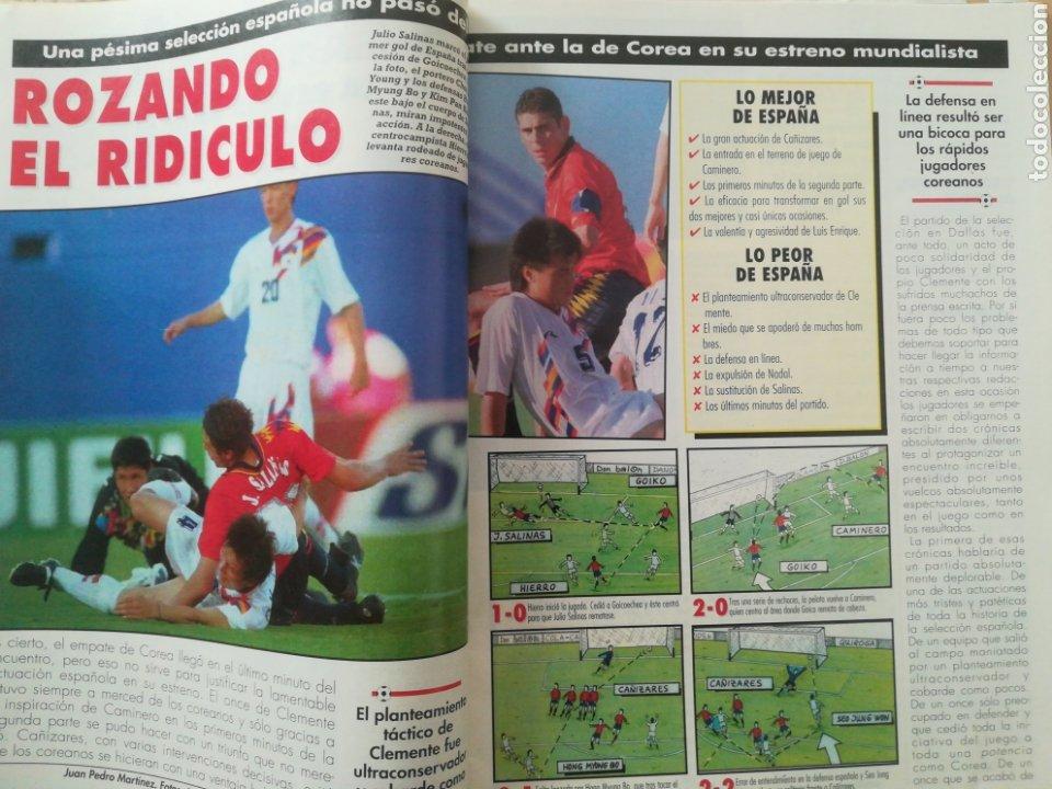 Coleccionismo deportivo: Don Balón N°973 - Foto 4 - 178108458