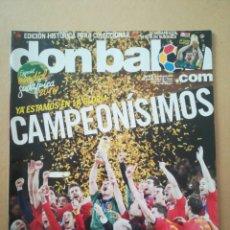 Coleccionismo deportivo: DON BALÓN N°1811. Lote 178125633