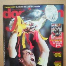 Coleccionismo deportivo: DON BALÓN N°1707. Lote 178126685