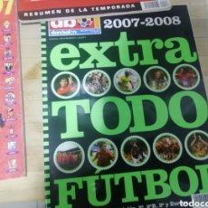 Coleccionismo deportivo: TODOFÚTBOL DON BALON. COMO NUEVO. 2005- 2006 Y 07-08. Lote 178589278