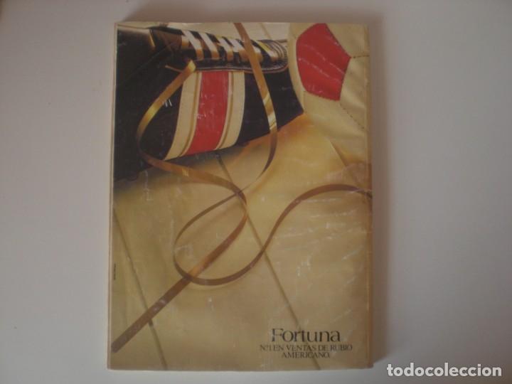 Coleccionismo deportivo: REVISTA DON BALÓN EXTRA LIGA 88/89 (EXTRA Nº 16) - Foto 4 - 178621201