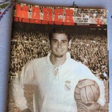 Coleccionismo deportivo: CENTENARIO DEL REAL MADRID. Lote 178660551