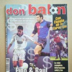 Coleccionismo deportivo: DON BALÓN N°1288. Lote 178875431