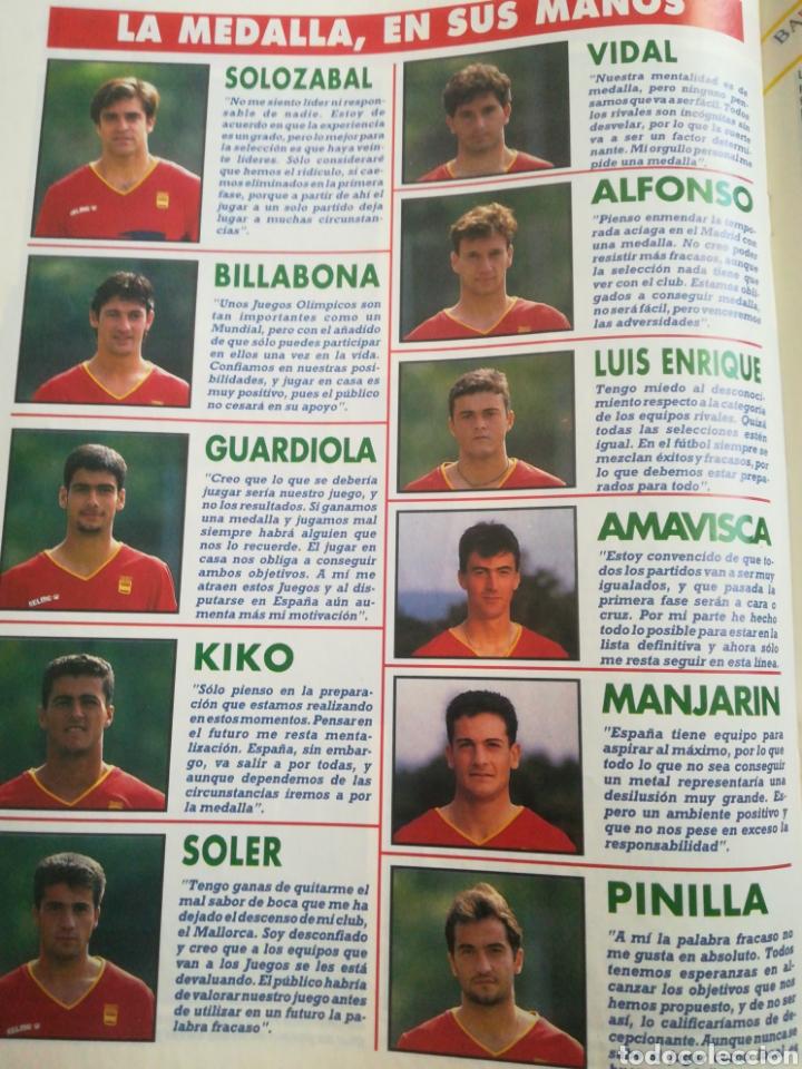 Coleccionismo deportivo: Don Balón N°873 - Foto 2 - 178876105