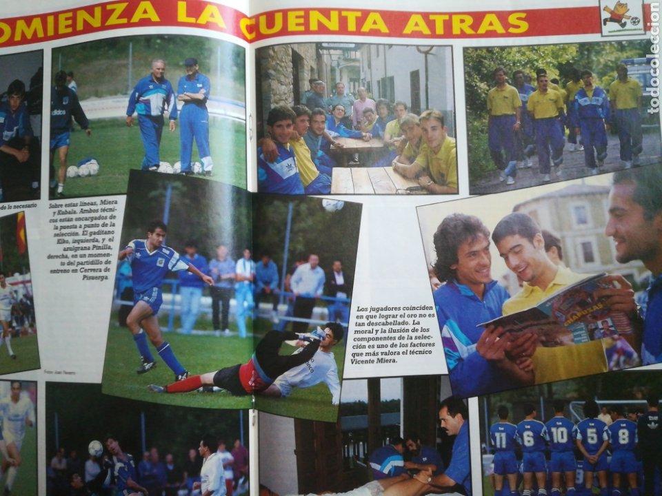 Coleccionismo deportivo: Don Balón N°873 - Foto 3 - 178876105