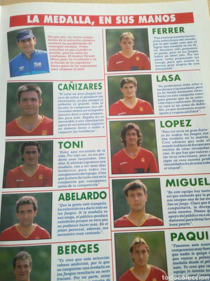 Coleccionismo deportivo: Don Balón N°873 - Foto 4 - 178876105