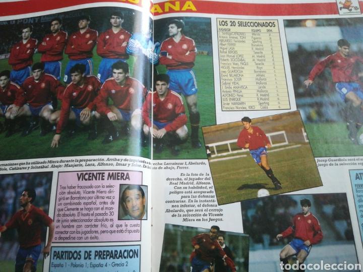 Coleccionismo deportivo: Don Balón N°873 - Foto 5 - 178876105