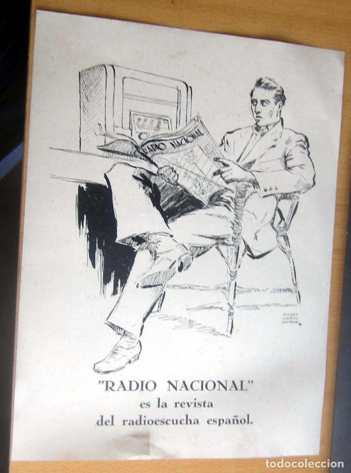 Coleccionismo deportivo: MARCA HUETE MEDIO IZQUIERDO DEL REAL MADRID MARCA LAMINA POSTER , ORIGINAL - Foto 2 - 178992862
