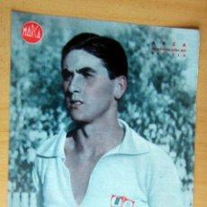 Coleccionismo deportivo: ARZA INTERIOR DERECHO SEVILLA MARCA LAMINA POSTER , ORIGINAL . Lote 178994841