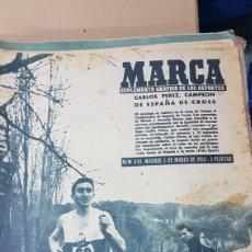 Coleccionismo deportivo: REVISTA MARCA 3 DE MARZO 1959. Lote 179171661