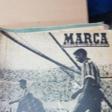 Coleccionismo deportivo: REVISTA MARCA 27 SEPTIEMBRE 1955. Lote 179171842