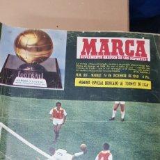 Coleccionismo deportivo: REVISTA MARCA 29 DICIEMBRE 1959. Lote 179172287