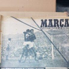 Coleccionismo deportivo: REVISTA MARCA 20 OCTUBRE 1959. Lote 179180787