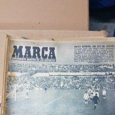 Coleccionismo deportivo: REVISTA MARCA 3 NOVIEMBRE 1959. Lote 179180868
