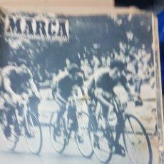 Coleccionismo deportivo: REVISTA MARCA 6 OCTUBRE 1959. Lote 179181237