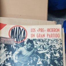 Coleccionismo deportivo: REVISTA MARCA 1 MAYO 1962. Lote 179182611